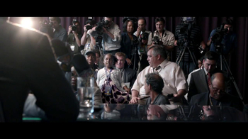VISA TV Spot for 'Tough Interview Questions' Feat. Ray Lewis - Thumbnail 7