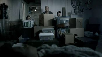 Rite Aid Flu Shot TV Spot, 'Basement Hideout'