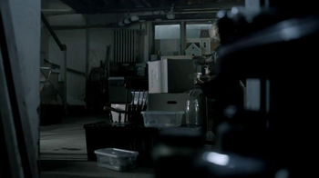Rite Aid Flu Shot TV Spot, 'Basement Hideout' - Thumbnail 1