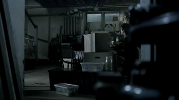 Rite Aid Flu Shot TV Spot, 'Basement Hideout' - Thumbnail 2