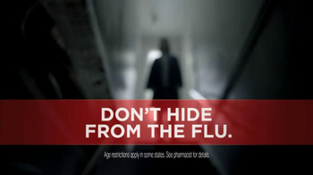 Rite Aid Flu Shot TV Spot, 'Basement Hideout' - Thumbnail 6