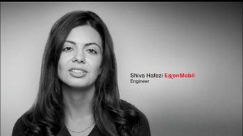 Exxon Mobil TV Spot, 'Engineer's Chemistry Teacher' - 136 commercial airings