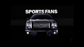 Built Ford Tough Sales Event TV Spot, 'Long Yardage' Featuring Dennis Leary - Thumbnail 1