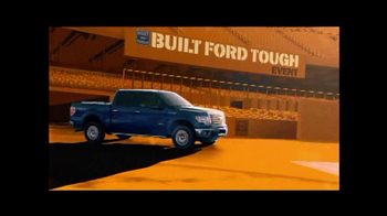 Built Ford Tough Sales Event TV Spot, 'Long Yardage' Featuring Dennis Leary - Thumbnail 2