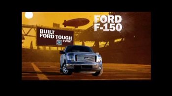 Built Ford Tough Sales Event TV Spot, 'Long Yardage' Featuring Dennis Leary - Thumbnail 7