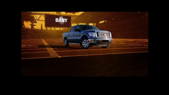 Built Ford Tough Sales Event TV Spot, 'Long Yardage' Featuring Dennis Leary - Thumbnail 8