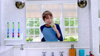 Arm and Hammer Tooth Tunes TV Spot, 'Boy' - Thumbnail 2