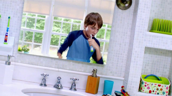 Arm and Hammer Tooth Tunes TV Spot, 'Boy' - Thumbnail 3