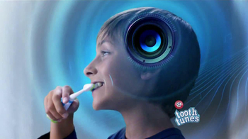Arm and Hammer Tooth Tunes TV Spot, 'Boy'