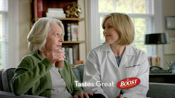 Boost TV Spot, 'Taste Guarantee'