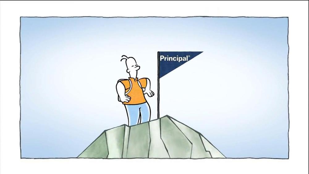 Principal Financial TV Commercial, 'Financial Goals'