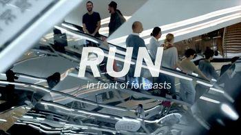 SAP TV Spot 'Run Better'