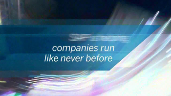 SAP TV Spot 'Run Better' - Thumbnail 9