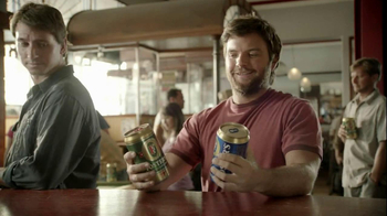 Fosters Beer TV Spot, 'Bipartisan' - Thumbnail 6