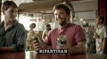 Fosters Beer TV Spot, 'Bipartisan' - Thumbnail 7