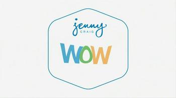 Jenny Craig TV Spot 'Weekend of Weight Loss' - Thumbnail 8