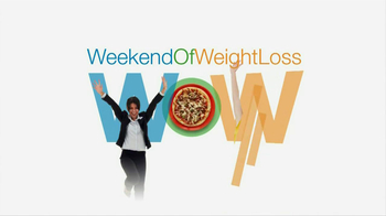 Jenny Craig TV Spot 'Weekend of Weight Loss' - Thumbnail 2