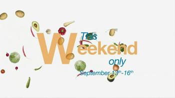 Jenny Craig TV Spot 'Weekend of Weight Loss' - Thumbnail 4