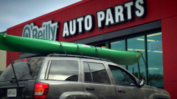 O'Reilly Auto Parts TV Spot, 'Go-Getters' - Thumbnail 5