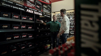 O'Reilly Auto Parts TV Spot, 'Go-Getters' - Thumbnail 7