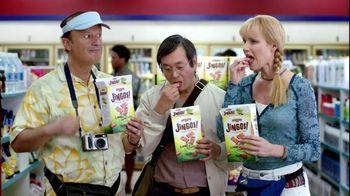 Pepperidge Farm Jingos! TV Spot, 'International Shoppers'