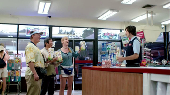 Pepperidge Farm Jingos! TV Spot, 'International Shoppers'  - Thumbnail 10