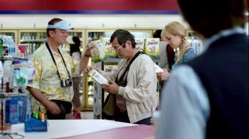 Pepperidge Farm Jingos! TV Spot, 'International Shoppers'  - Thumbnail 3