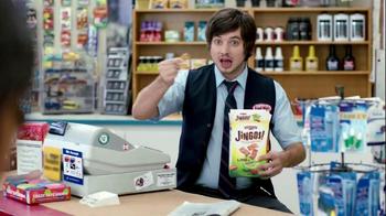 Pepperidge Farm Jingos! TV Spot, 'International Shoppers'  - Thumbnail 4