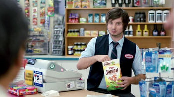 Pepperidge Farm Jingos! TV Spot, 'International Shoppers'  - Thumbnail 6