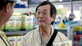 Pepperidge Farm Jingos! TV Spot, 'International Shoppers'  - Thumbnail 7