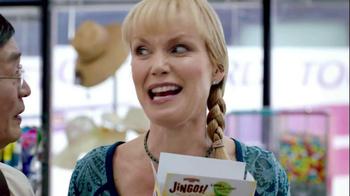 Pepperidge Farm Jingos! TV Spot, 'International Shoppers'  - Thumbnail 8
