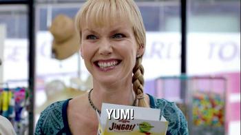 Pepperidge Farm Jingos! TV Spot, 'International Shoppers'  - Thumbnail 9