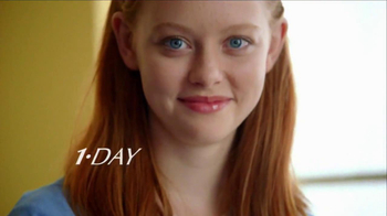 ACUVUE 1-Day Moist Lenses TV Spot  - Thumbnail 4