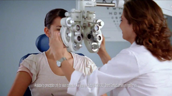 ACUVUE 1-Day Moist Lenses TV Spot  - Thumbnail 6