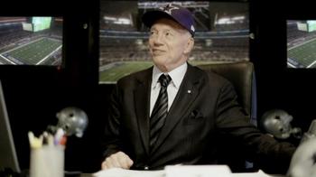 New Era TV Spot Ditch the Hat Feat. Jerry Jones