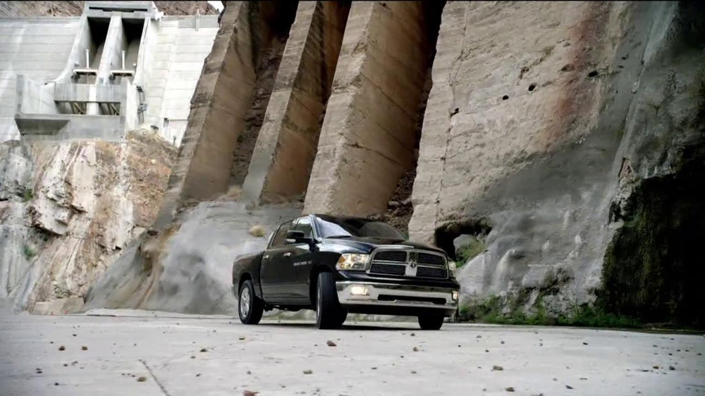 2012 RAM 1500 TV Commercial, 'One Thing Well'