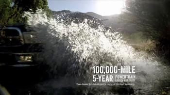 2012 RAM 1500 TV Spot, 'One Thing Well' - Thumbnail 5