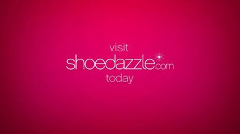 Shoedazzle.com TV Spot for 25% Off First Pair