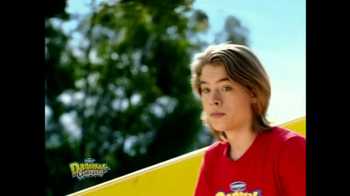 Danimals Crunchers TV Spot Featuring Dylan and Cole Sprouse - Thumbnail 3