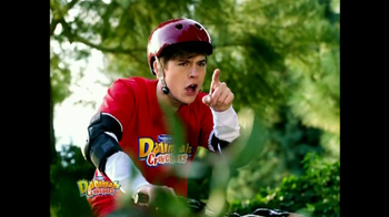 Danimals Crunchers TV Spot Featuring Dylan and Cole Sprouse