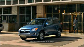 Toyota TV Spot for Camry, Corolla, Avalon - Thumbnail 10