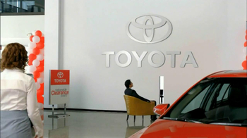 Toyota TV Spot for Camry, Corolla, Avalon - Thumbnail 3