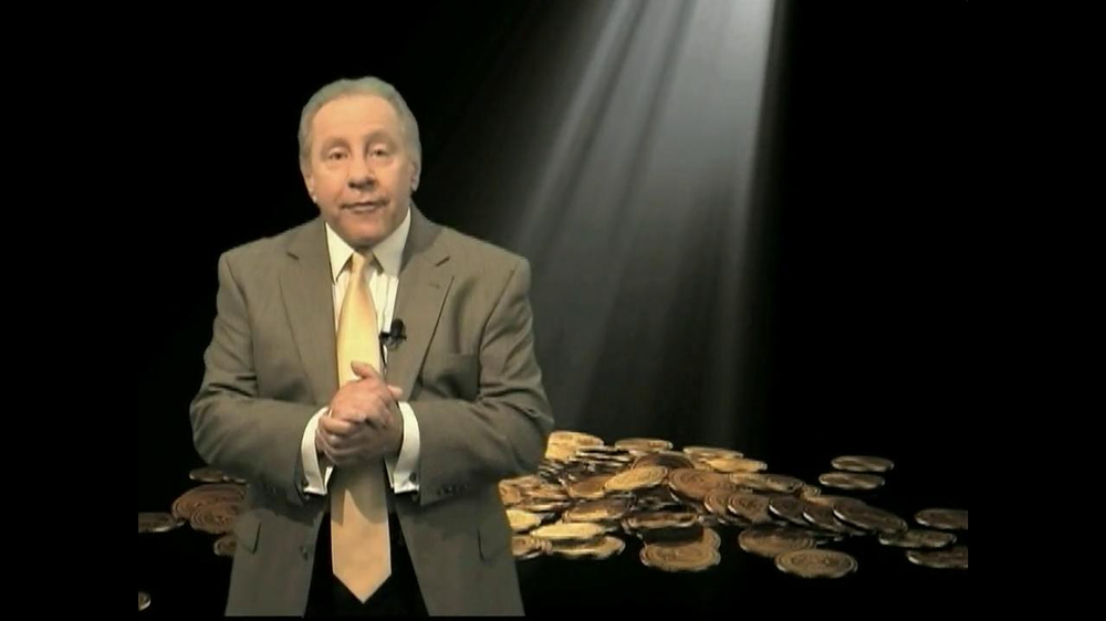 Discount Gold Brokers TV Commercial for Imagine