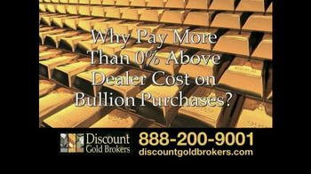 Discount Gold Brokers TV Spot for Imagine - Thumbnail 5