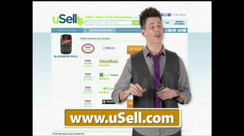 uSell.com TV Spot, 'Phones in High Demand' - Thumbnail 3