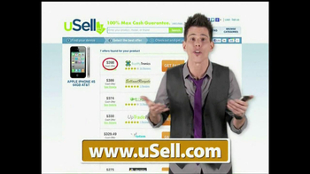 uSell.com TV Spot, 'Phones in High Demand' - Thumbnail 4