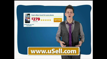 uSell.com TV Spot, 'Phones in High Demand' - Thumbnail 5