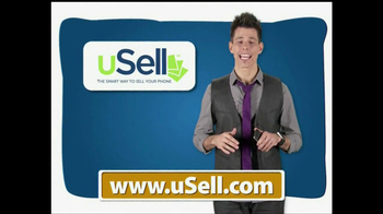 uSell.com TV Spot, 'Phones in High Demand' - Thumbnail 7