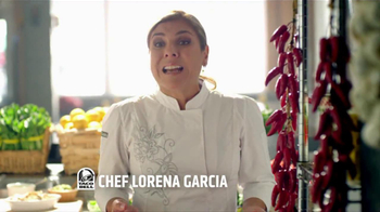 Taco Bell Cantina Bowl TV Spot, 'Amazing' Featuring Chef Lorena Garcia - Thumbnail 2
