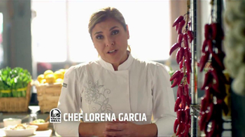 Taco Bell Cantina Bowl TV Spot, 'Amazing' Featuring Chef Lorena Garcia - Thumbnail 3